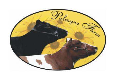 Palmyra Farm Logo