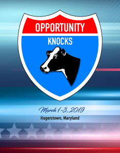 Opportunity Knocks Sale 2019
