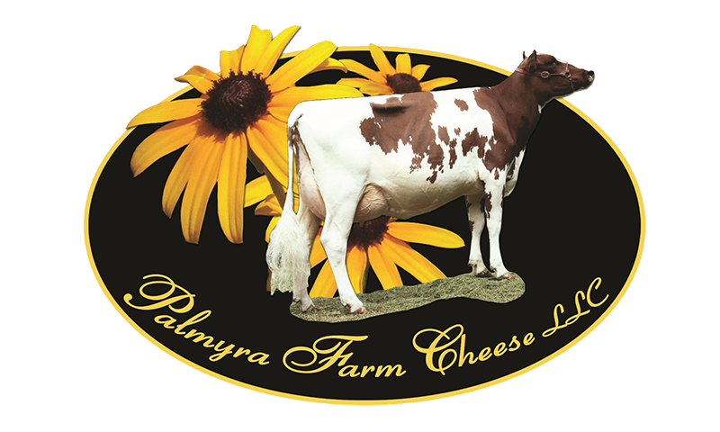 Palmyra Cheese Logo more info here
